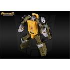 Transformers Legends Series - LG48 Gong / Brawn & Repugnus - MISB