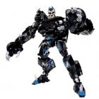 Masterpiece Movie Series - MPM-5 Barricade - Hasbro Version