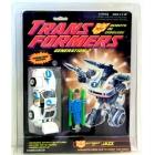 Transformers G2 - Jazz - MOSC