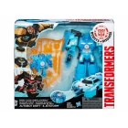 Generations - Robots in Disguise 2015 - Blizzard Strike Drift & Jetstorm