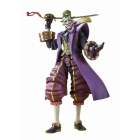 S.H. Figuarts - Ninja Batman - The Joker (Demon King Of The Sixth Heaven ver.)