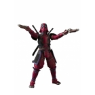 Marvel - Meisho Manga Realization - Deadpool