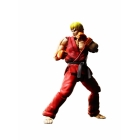 S.H.Figuarts - Street Fighter  - Ken Masters