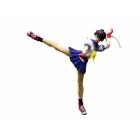 S.H.Figuarts - Street Fighter  - Sakura Kasugano