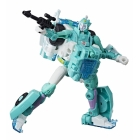 Deluxe Moonracer | Transformers Power of the Primes