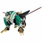 Transformers Go - G25 - Black Lio Prime - MIB