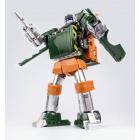 Xtransbots - MX-IX Paean - MIB