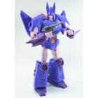 Xtransbots - MX-III Eligos - MIB