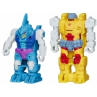 Transformers Power of the Primes - Master Wave 2 - Set of 2