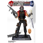G.I. JOE - Subscription Figure 6.0 - Cobra Eel Squad Leader - Guillotine