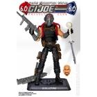 G.I. JOE - Subscription Figure 6.0 - Cobra Eel Squad Leader - Guillotine