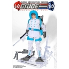 G.I. JOE - Subscription Figure 6.0 - Mark Sub-Zero Habershaw