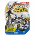 Beast Hunters - Transformers Prime - Prowl - MOC