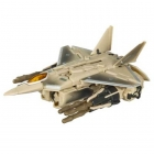 Transformers the Movie - Voyager Class Starscream - 100% Complete