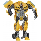 Transformers Age of Extinction - TF4 - Costco Limited Edition - Leader Class Bumblebee