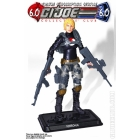 G.I. JOE - Subscription Figure 6.0 - Covert Operations - Vorona