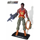 G.I. JOE - Subscription Figure 5.0 - Reservist - Big Lob
