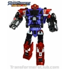 Transformer Collector's Club Exclusive - Heatwave
