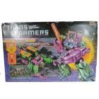Transformers G1 - Scorponok - MIB