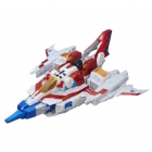 Platinum Edition - Year of the Horse - Starscream - Loose 100% Complete
