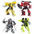 Transformers Studio Series - Deluxe Wave 1 - Set of 4