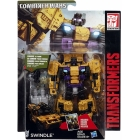 Combiner Wars 2016 - Deluxe Swindle - MOSC