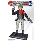 G.I. JOE - Subscription Figure 6.0 - Jonas Ghostrider Jeffries - Stealth Fighter Pilot