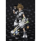 S.H.Figuarts - Sora - (Final Form) - Kingdom Hearts II