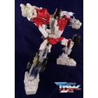 Transform Dream Wave - TCW-03 CW Superion Add-on Kit