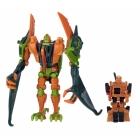 Armada - Terrorsaur w/ Ironhide - MOC
