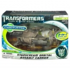 DOTM - Cyberverse - Starscream Orbital Assault Carrier - MIB