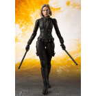 S.H.Figuarts - Avengers - Infinity War - Black Widow & Tamashii Effect - Explosion