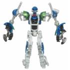 Transformers 2010 - Brimstone - MOC
