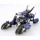 Japanese Beast Hunters - Transformers Prime - G13 Shockwave - MIB