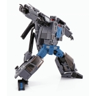 Unique Toys - Ragnaros Combiner - M-05 Rage Winter Chill