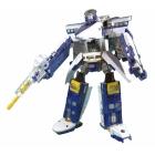 Car Robots - C-015 JRX (Rail Racer) - MIB
