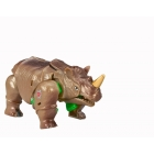 Beast Wars - 10th Anniversary - Deluxe Rhinox - 100% Complete