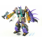 Cybertron - Megatron - MIB
