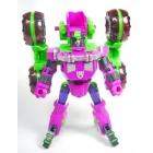 Cybertron - Dirt Boss - MOC