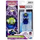 Angry Birds Transformers Telepods - Thundercracker Pig