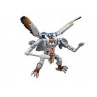 Beast Wars - Silverbolt - MOC