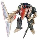 Beast Wars - Fox Kids Deluxe - Dinobot - MOC