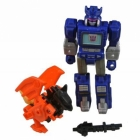 Transformers G1 - Action Master Soundwave - Loose 100% Complete