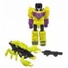 Transformers G1 - Action Master Devastator - Loose 100% Complete