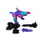 Transformers G1 - Overbite - Loose 100% Complete