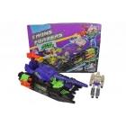Transformers G1 - Action Master Neutro Fusion Tank w/ Megatron - MIB