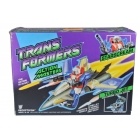 Transformers G1 - Action Master Turbo Jet w/Starscream - MIB