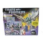 Transformers G1  - Sixshot - MIB