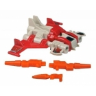 Transformers G1 - Strafe - Loose 100% Complete