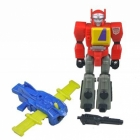 Transformers G1 - Action Master - Blaster - Loose 100%Complete